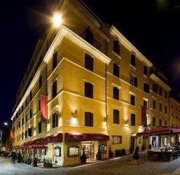 Due Diligence del hotel Homs (Roma) - 4* - 53 habitaciones