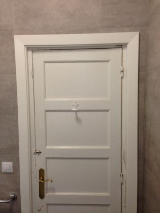 Cambio de Jambas y recrecidos de puertas