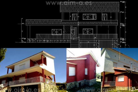 Aima arquitectos ingenieros 28521 rivas vaciamadrid - Trabajo arquitecto madrid ...