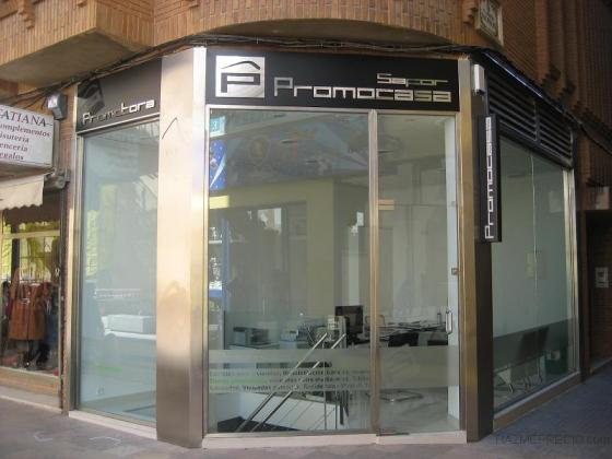 Reforma integral local comercial frente Palau dels Borgia GANDÍA
