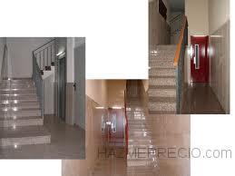 Portales , escaleras y ascensor  Sestao y Portugalete