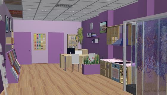 Proyecto tienda