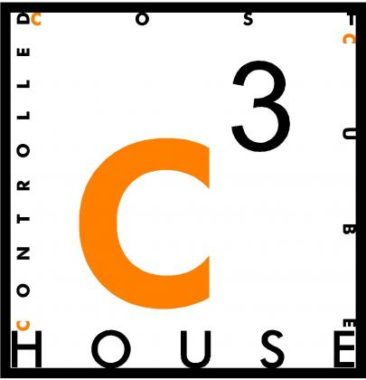 C3 HOUSE: Controlled Cost Cube House