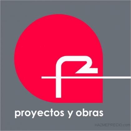 f2 proyectos y obras