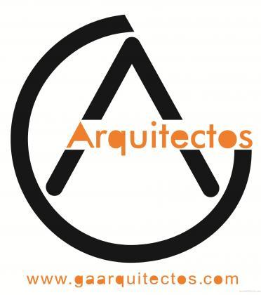 GA Arquitectos. Proyectos, licencias y obras de todo tipo.