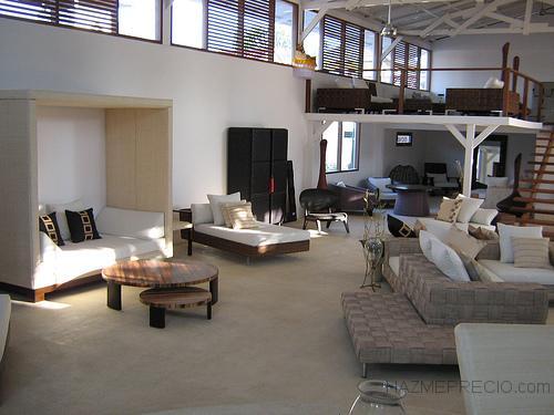 lujo interior piso