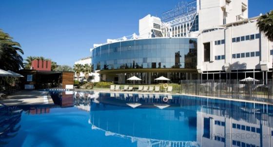 Project Manager de la Reforma Integral del hotel Al-Ándalus (Sevilla) - 4* - 623 habitaciones