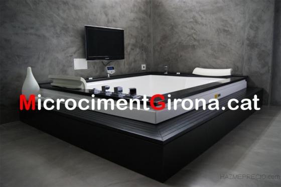 Microcemento spa