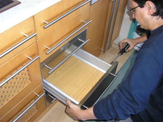 Mi cocina 28037 madrid madrid - Reparacion muebles ...
