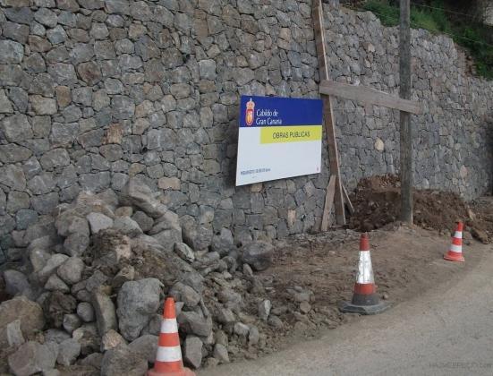 muro piedra construcciones y excavaciones ortiz