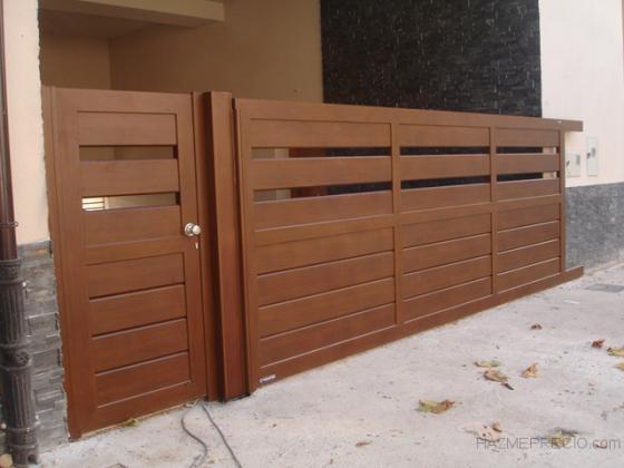 Navatek puertas automaticas 31600 burlada burlata for Precio puerta corredera aluminio