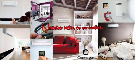 Centergas 28017 madrid madrid for Instaladores aire acondicionado zaragoza