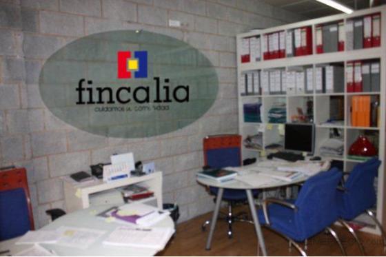 Fincalia cuidamos su comunidad 04740 roquetas de mar for Oficina empleo almeria