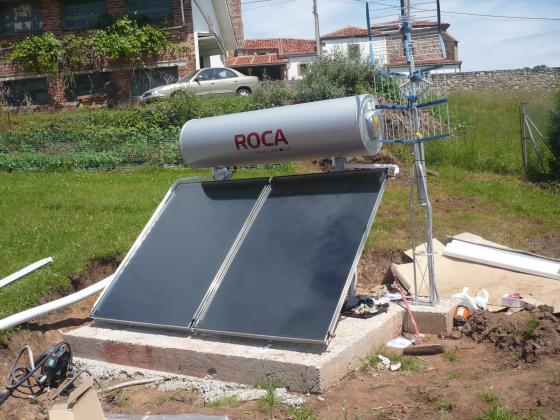 Instalaciones mv 33402 avil s asturias for Puedo poner placas solares en mi casa