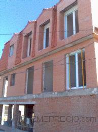Obra nueva realizado en edificio de apartamentos ubicado en Perezuela