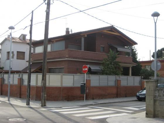 Vivienda Unifamiliar C/Tarragona