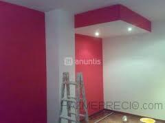 salon pintado