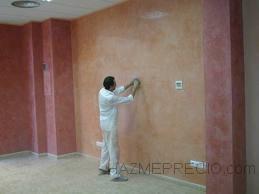 pintura decorativa veneciano
