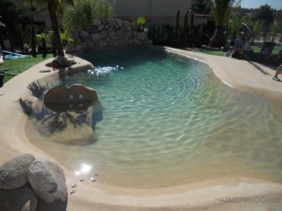 Piscigunite 45600 talavera de la reina toledo for Como se hace una piscina de cemento