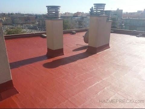 Grupo Valcan Verticales es una empresa con amplia experiencia en impermeabilización de terrazas , con diferentes productos y sistemas. Profesionales en localización y solución en filtraciones en fachadas y terrazas. Presupuestos sin compromiso. Garantizamos nuestro trabajo