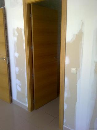Reforma de piso integral benamargosa malaga for Tabique puerta castorama