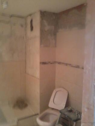 Alicatado y solado de cuarto de baño - Getafe(Madrid) | HAZMEPRECIO.com