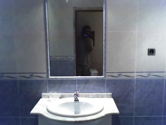 Reforma cuarto de baño 4 m2. - Rivas_Vaciamadrid(Madrid ...