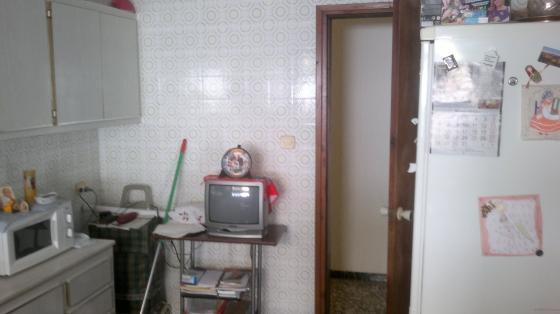 Reforma integral de cocina vinar s castellon for Cocinas castellon precios