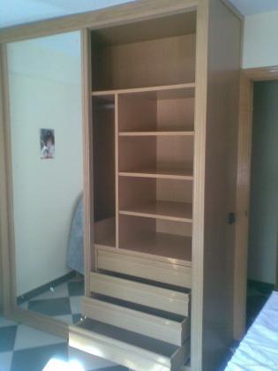 Montaje de armario a medida coslada madrid - Muebles en coslada ...