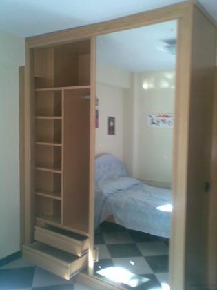 Montaje de armario a medida coslada madrid - Diseno interior armarios ...