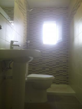 Visión general de cuarto de baño