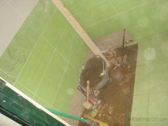 Azulejos Baño Huelva:REFORMAR BAÑOS Y COCINA EN ISLA CRISTINA
