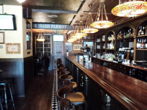 Proyecto t cnico local comercial para pub irland s madrid - Proyecto local comercial ...
