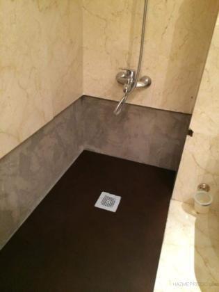 Cambiar ba era por plato de ducha modelo silestone - Platos de ducha de silestone ...