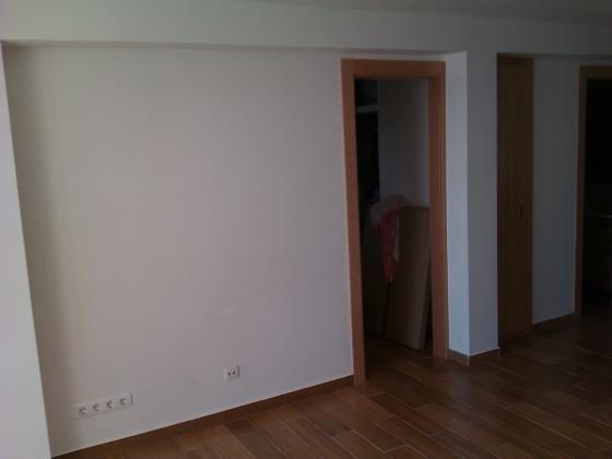 Paredes de alisado interesting aos de experiencia alisado - Pegamento de escayola para alisar paredes ...