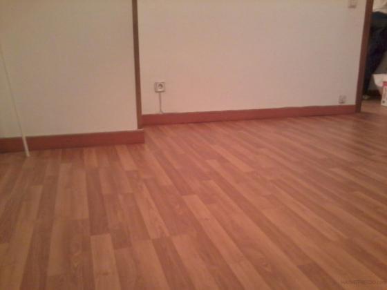 Se puede pintar el suelo trendy nos animamos a pintar el - Se puede pintar el piso ...