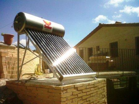 Instalacion Energ 237 A Solar T 233 Rmica En Unifamiliar Reus