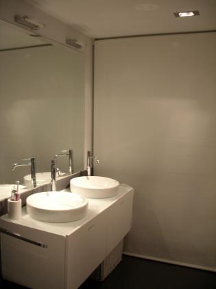 Reformar apartamento en murcia centro murcia - Lavabos dos senos ...