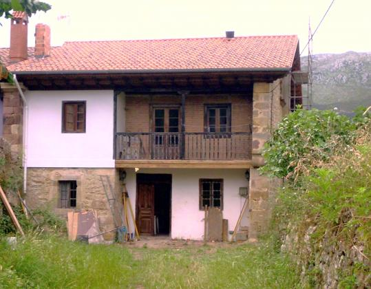 Presupuesto reforma casa antigua reforma a nuevo de - Reformas de casas antiguas ...
