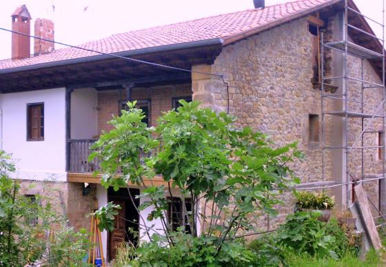 Cambiar tejado casa antigua top cambiar tejado casa - Cambiar tejado casa antigua ...