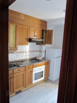 Reforma integral vivienda 60 m2 gij n asturias for Trabajo cocina asturias