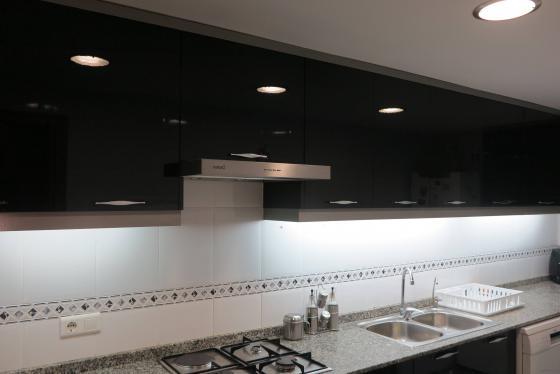 Cambiar puertas muebles de cocina quart de poblet - Muebles de cocina en valencia ...