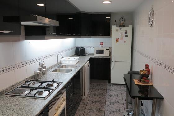Cambiar puertas muebles de cocina quart de poblet for Muebles de cocina valencia