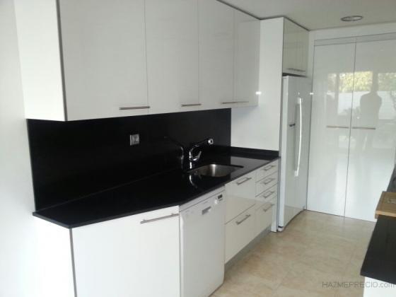 Reforme su cocina presupuesto sin compromiso terrassa barcelona - Presupuesto cocina nueva ...