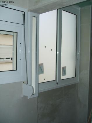 Reformas integrales de ba o y cocina ventanas de for Ventanales de aluminio zona sur
