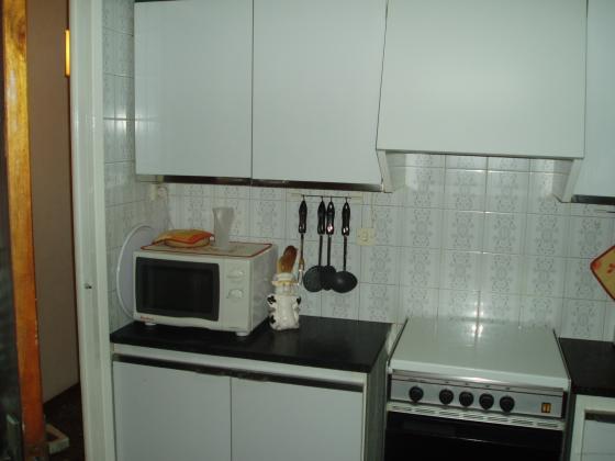 Reforma cocina palau solit i plegamans barcelona for Cocina 6 metros cuadrados