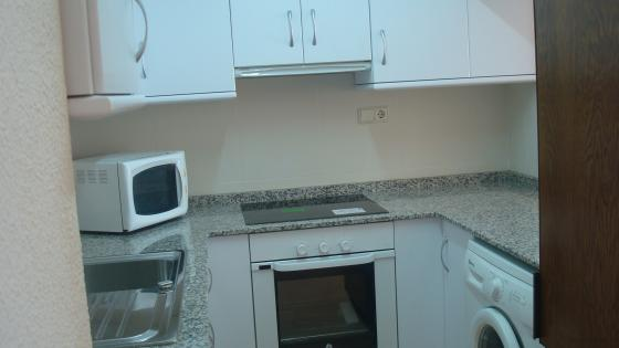 Asombroso Muebles De Cocina Fea De Apartamentos Ideas - Ideas Del ...