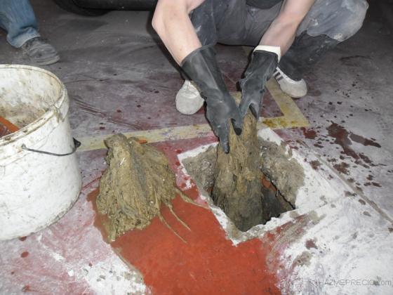 Desatascos y limpieza de arquetas barcelona - Atasco tuberia cocina ...