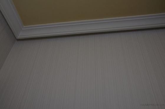 Colocacion de moldura de escayola y pintura en vivienda - Precio moldura escayola techo ...