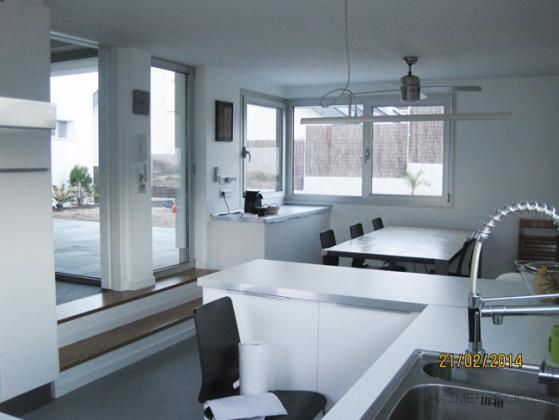 Dise o de cocina precio incluye muebles de cocina y for Precio electrodomesticos cocina